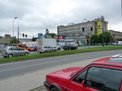 Telebim Esperantystów/Łukasińskiego,Świdnica
