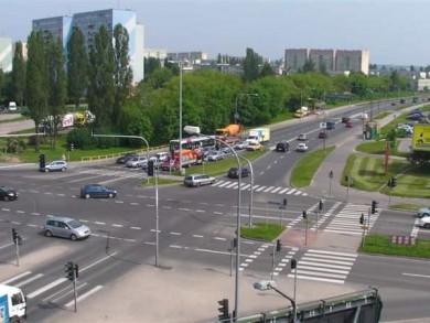 Telebim Wincentego Pstrowskiego 30A,Olsztyn