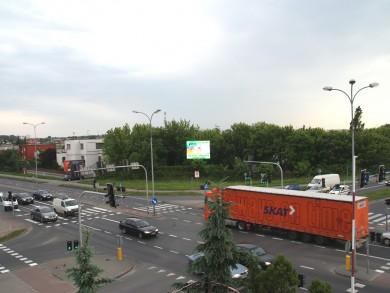 Telebim Poznańska,Inowrocław