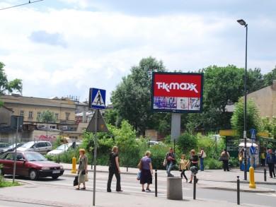 Telebim kurniki 10,Kraków