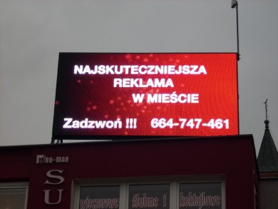 Telebim Płocka 24B,Sierpc