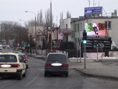 Telebim Chodoby / wirki i Wigury,Gniezno