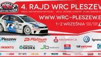 4 RAJD WRC PLESZEW