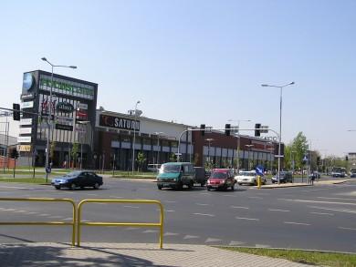 Telebim Moniuszki 1,Bydgoszcz
