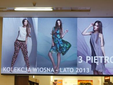 Telebim Rynek,Wrocław