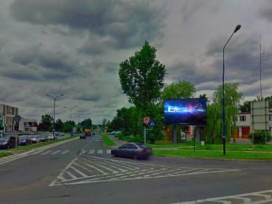 Telebim Krakowska 20,Radomsko