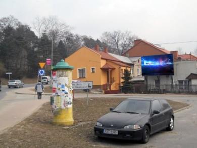 Telebim Hutnicza 9,Starachowice