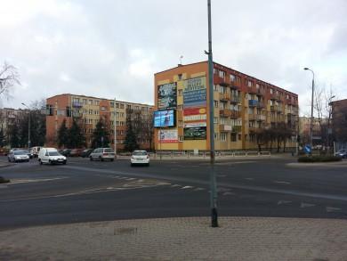 Telebim Sikorskiego,Głogów