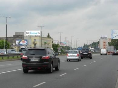 Telebim Al. Prymasa Tysiąclecia,Warszawa