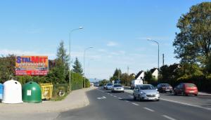 Telebim Bielawa-Dzierżoniów,Bielawa