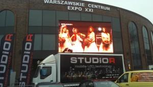 Telebim Metalowa 4e,Olsztyn