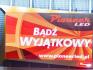 Telebim Galeria Skawina Centrum Glowne Skrzyzowanie,Skawina